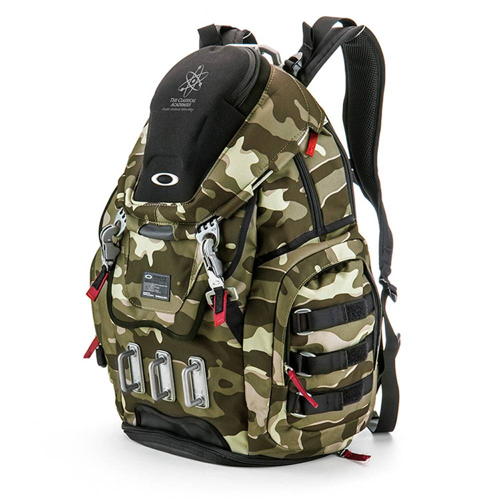 Bags Coolers Backpacks Oakley Kitchen Sink Backpack