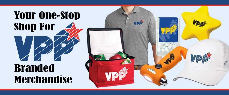 VPP Branded Merchandise