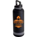 ZERO HARM Vacuum Insulated SS Bottle- 25 oz