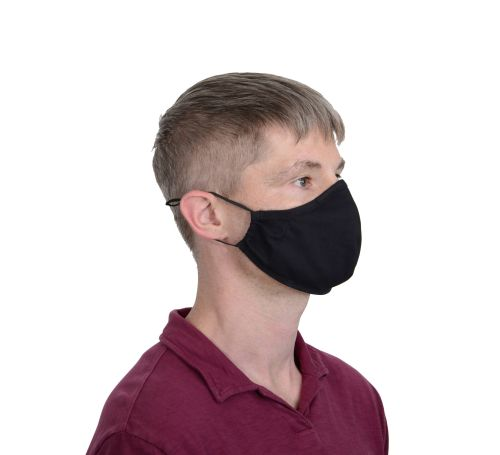 AD01389155 black - mask on