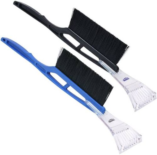 "AD011886 Long 20-1/2"" Snow Brush"