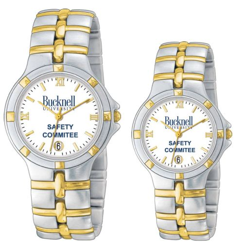 AD010006 Two-Tone Watch
