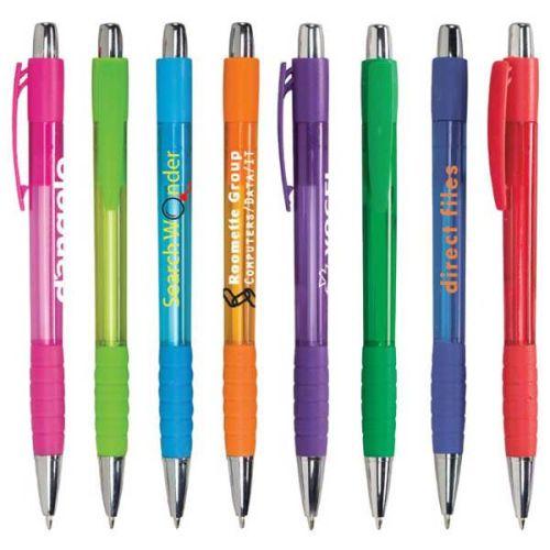 AD010367 Grip Pen