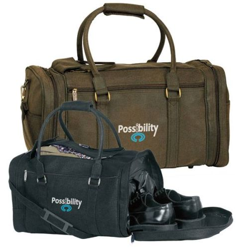 Traveler Duffle Bag