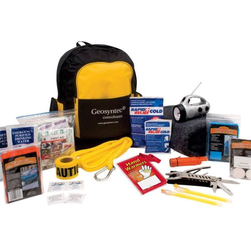 AD010731 Disaster Readiness Kit