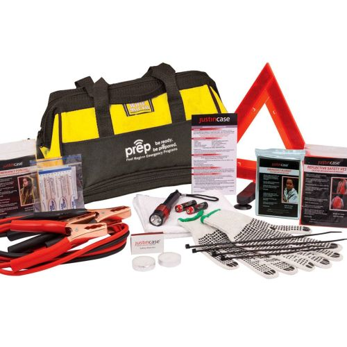 AD010982 Auto Emergency Kit- 51pc