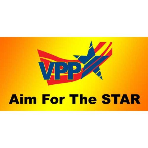 Aim for VPP STAR Banner