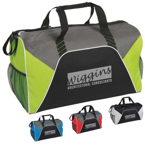 Continental Sport Duffel Bag