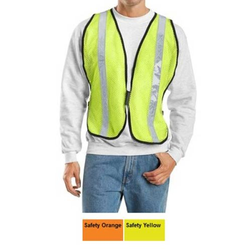 Port Authority® - Mesh Safety Vest