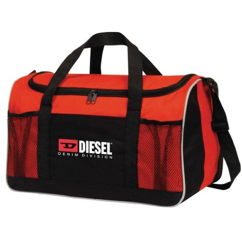 Multi Sport Duffel Bag
