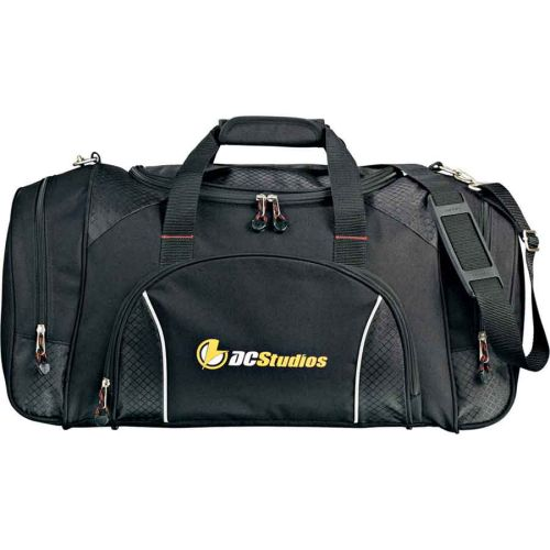 AD011552 Proton Weekend Duffel Bag 24""