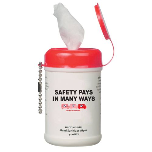 AD011622 Mini Wet Wipe Canister