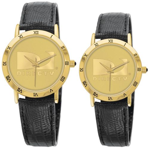 AD011734 Goldtone Watch