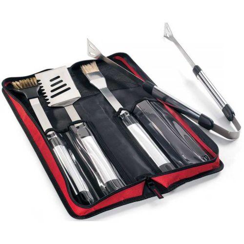 AD011828 Grill Master BBQ Kit
