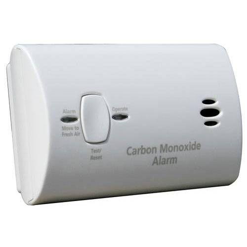 Kidde Basic Carbon Monoxide Alarm