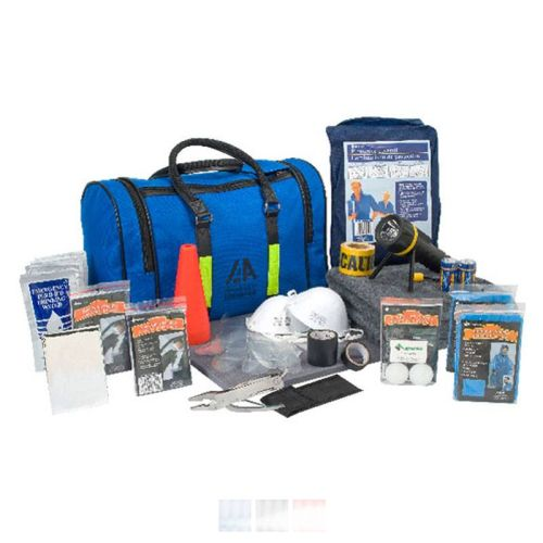 Disaster Preparedness Kit-116 Pc
