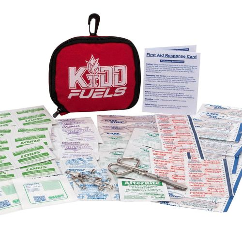 AD012049 89 Pc Clip 'N Go First Aid Kit