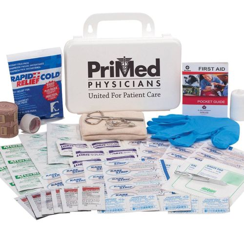 AD012051 79 Pc. Home Office First Aid Kit