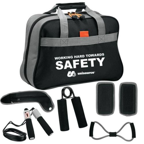 AD012358 StayFit Personal Fitness Kit