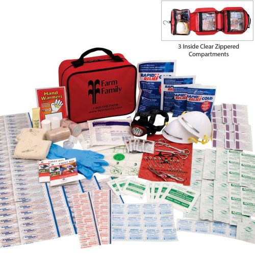 AD012503 Tri-First Aid Kit