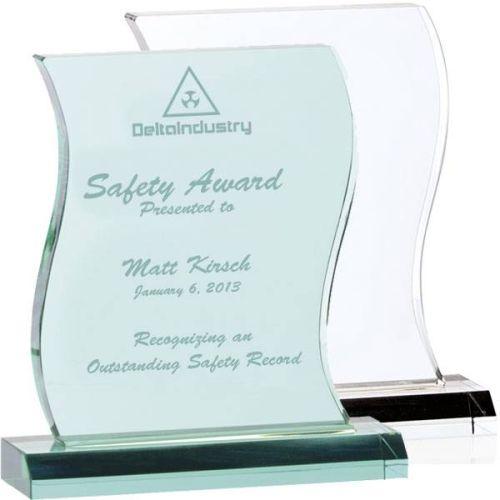 Wave Safety  Award