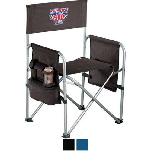AD012558 Game Day Director's Chair
