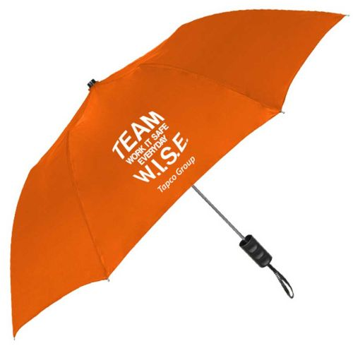 "AD012599 42"" Automatic Folding Umbrella"