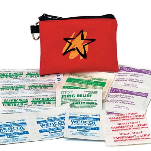 AD012642 Personal First Aid Kit