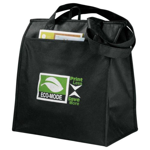 Insulated Big Grocery Tote