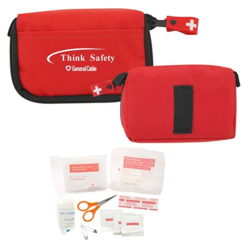 First Aid Travel Kit-13 Pc