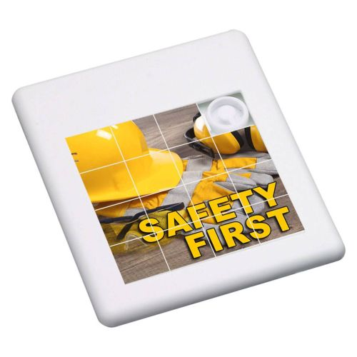 AD012728S SAFETY FIRST Puzzle Game
