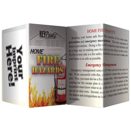 Home Fire Hazards Guide