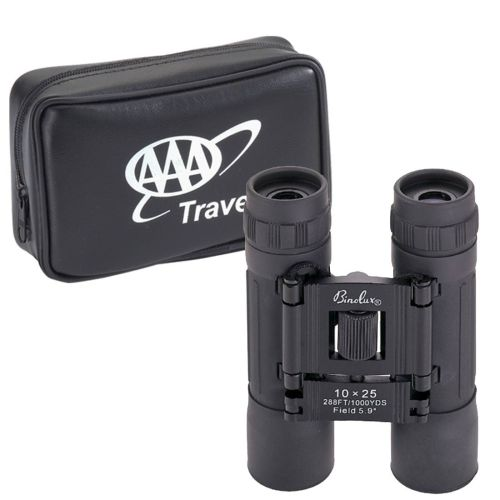 Binolux® 10 Power Roof  Binocular