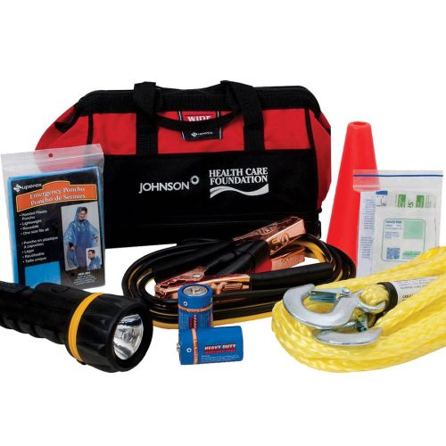 AD013006 Jr. Widemouth Safety Kit