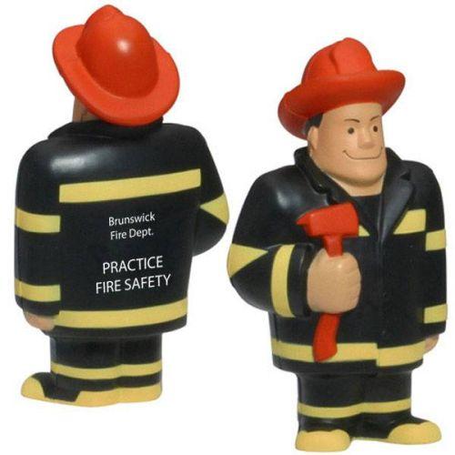 Fireman Stress Reliever