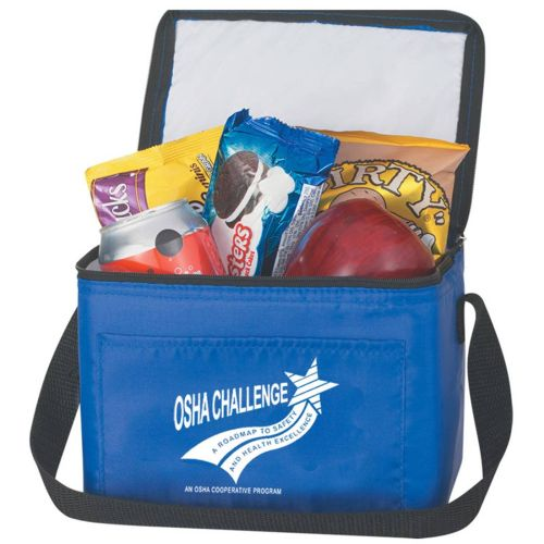 VPP CHALLENGE Lunch  Bag