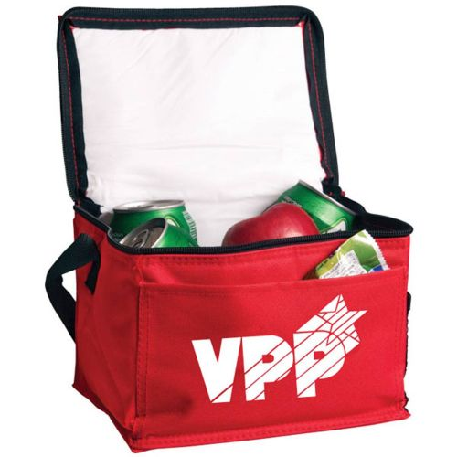 VPP  Lunch  Bag