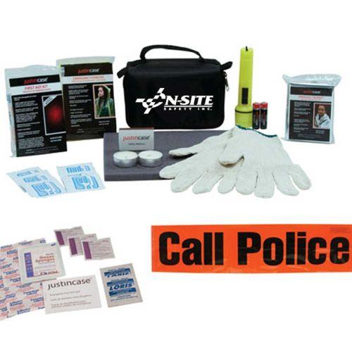AD013196 40 Pc. Safety Kit Safety Kit