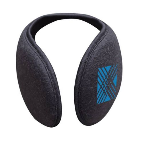 AD013258 Ear Muff Warmers