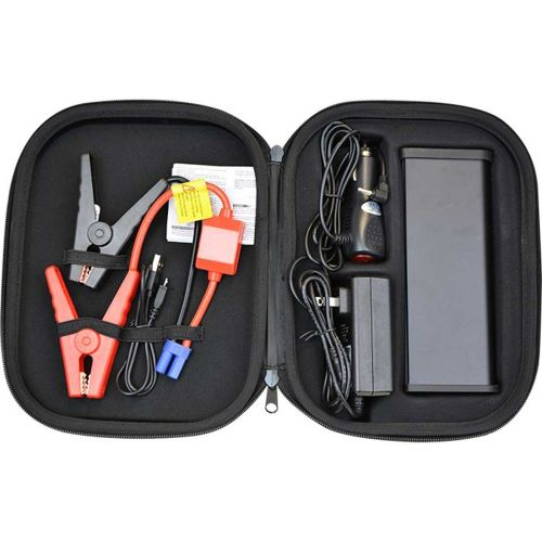 Jump Starter/Power Pack Kit