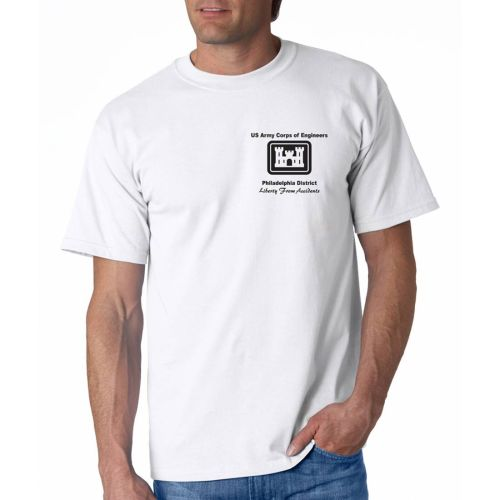 AD013366 Gildan® Ultra 100% Cotton® T-Shirt