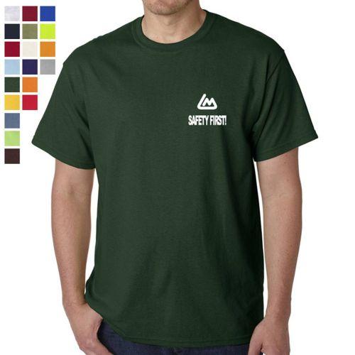 Gildan® Heavyweight Cotton™ T-Shirt