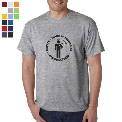 AD013369 Gildan® DryBlend® T-Shirt