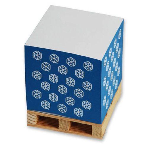 Memo Cube Pad