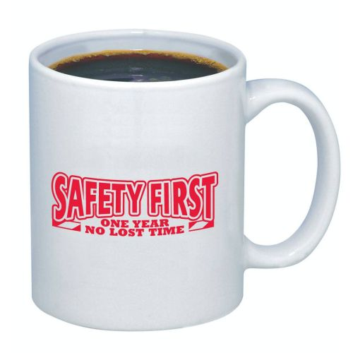 No Loss Time Accidents - Coffee Mug