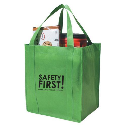 SAFETY FIRST Grocery Bag