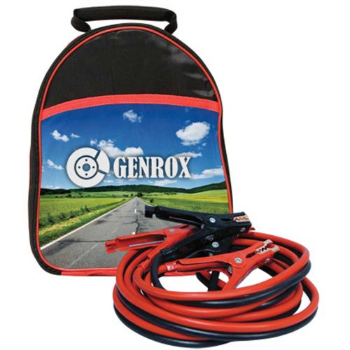 12 Ft,  8 Gauge Booster Cable Kit