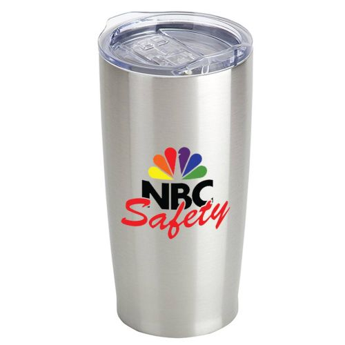 20oz 18/8 Stainless Tumbler (Comparable to YETI)