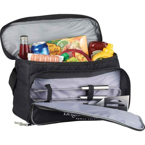 Grill and Chill Cooler Bag
