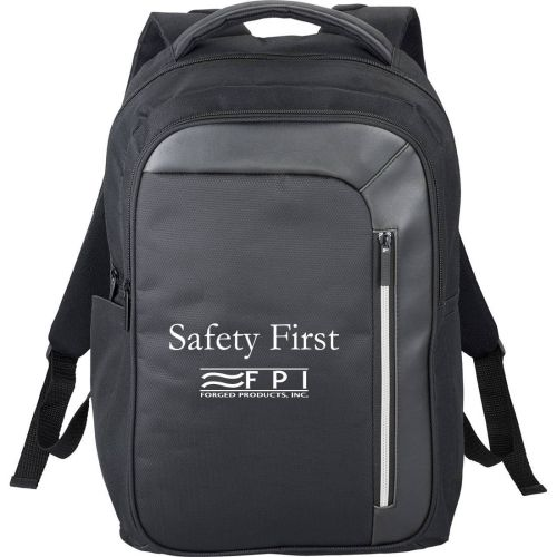 Vault RFID Security Computer Backpack